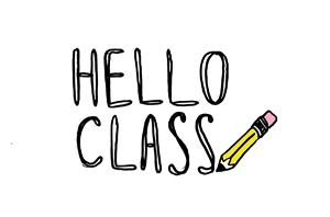 hello class-pencil_color2